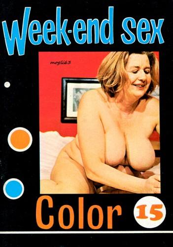 Week-end Sex Color - Nr. 15