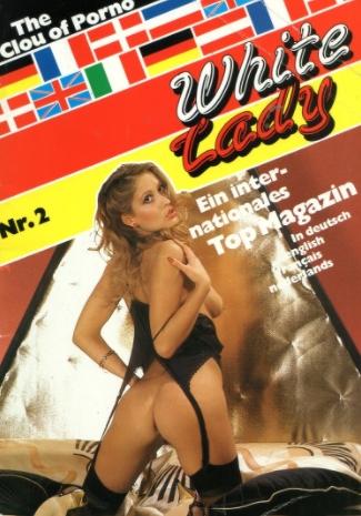 White Lady - Nr. 2 (1985)