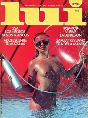 LUI Spain - Nr 03 (1979)