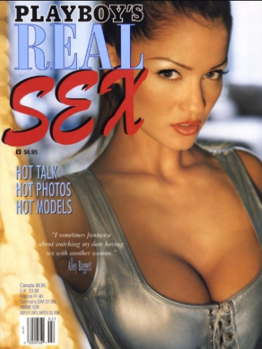 Playboy's Real Sex 1998