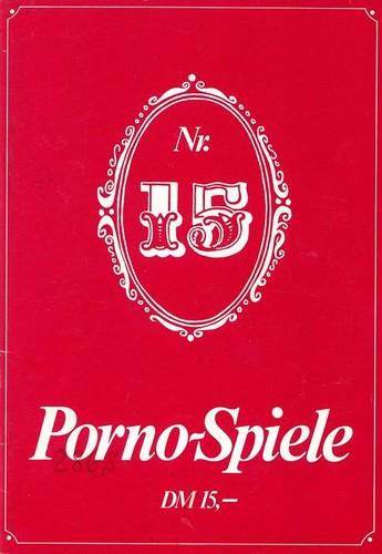 Porno 1975