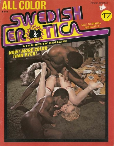 Swedish Erotica #17 (1980s)