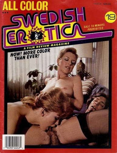 Swedish Erotica #19 (1980s)
