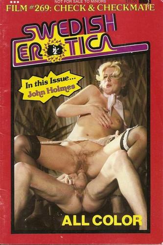 Swedish Erotica #269 (1980s)
