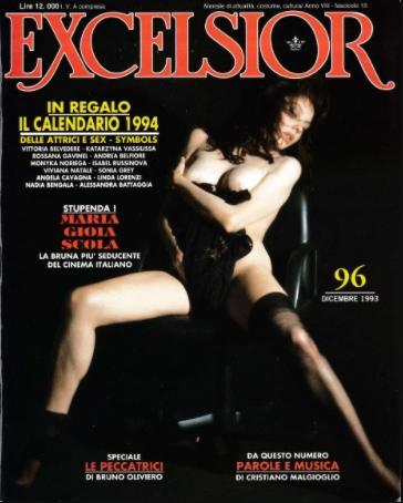 Excelsior - Nr 96