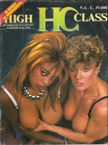 High Class - Nr 6