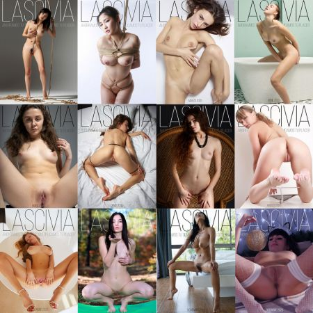 Lascivia – 2020 Full Year Issues Collection