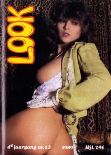 Look - Nr. 13 1990