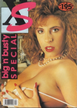 XS Magazine - Vol 04 Big 'N' Busty Special