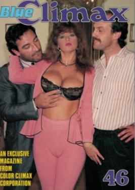 Blue Climax - No 46 May 1990