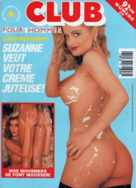 Club pour Hommes - No 92