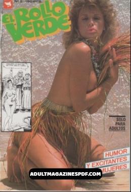El Rollo Verde Magazine - No 02
