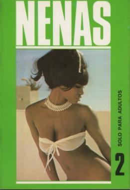 Nenas Magazine - No 02 (1979)