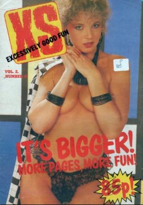 XS Magazine - Vol 02 No 09