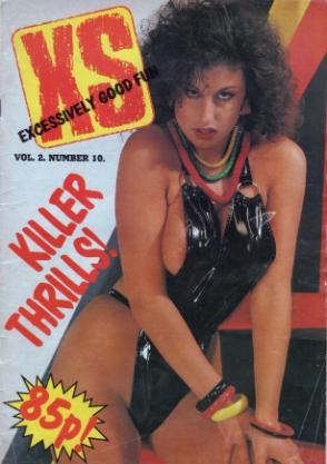 XS Magazine - Vol 02 No 10