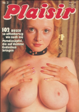 Plaisir German - Nr 2