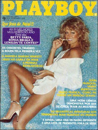 Playboy Brazil - Dezembro 1978