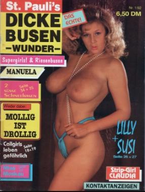 St. Pauli's Dicke Busen Wunder - No 01 (1992)