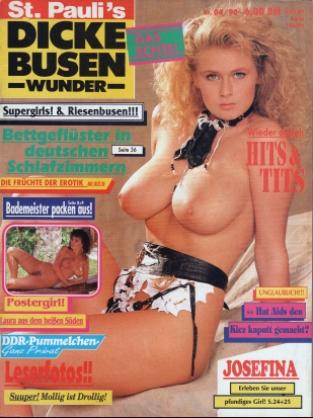 St. Pauli's Dicke Busen Wunder - No 04 (1990)