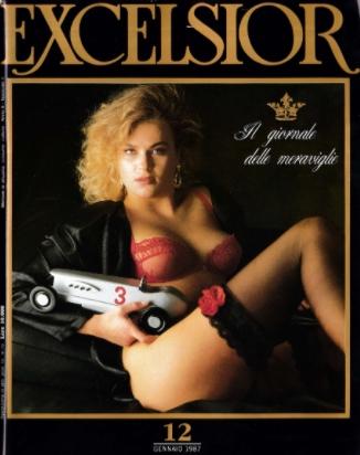 Excelsior - Nr 12 January 1987