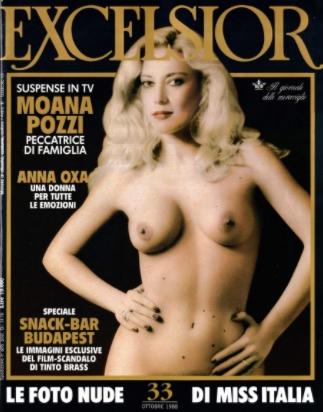 Excelsior - Nr 33 October 1988
