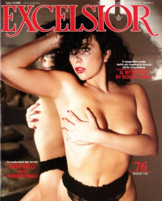 Excelsior- Nr 76 May 1992