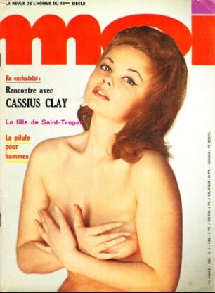 Moi - Nr 2 (1968)