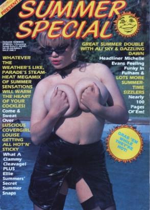 Parade - Summer Special 1989