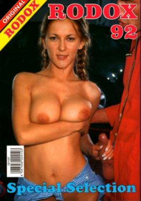 Magazine rodox Browse: Top