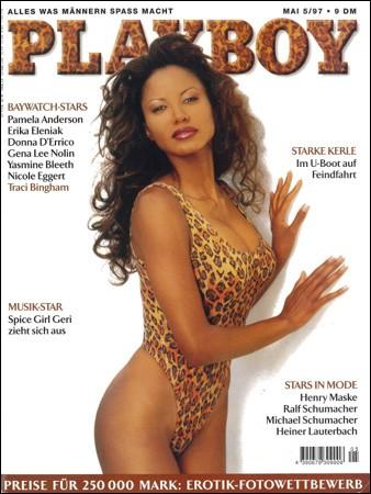 Playboy Germany - Mai 1997