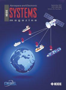 IEEE Aerospace & Electronics Systems Magazine – September 2021