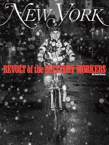 New York Magazine – September 13, 2021