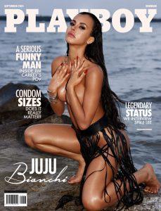 Playboy Denmark – September 2021