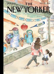 The New Yorker – September 20, 2021