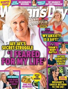 Woman's Day New Zealand – September 23, 2021