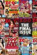 ZOO Magazine UK – Full Year 2015 Collection Issues